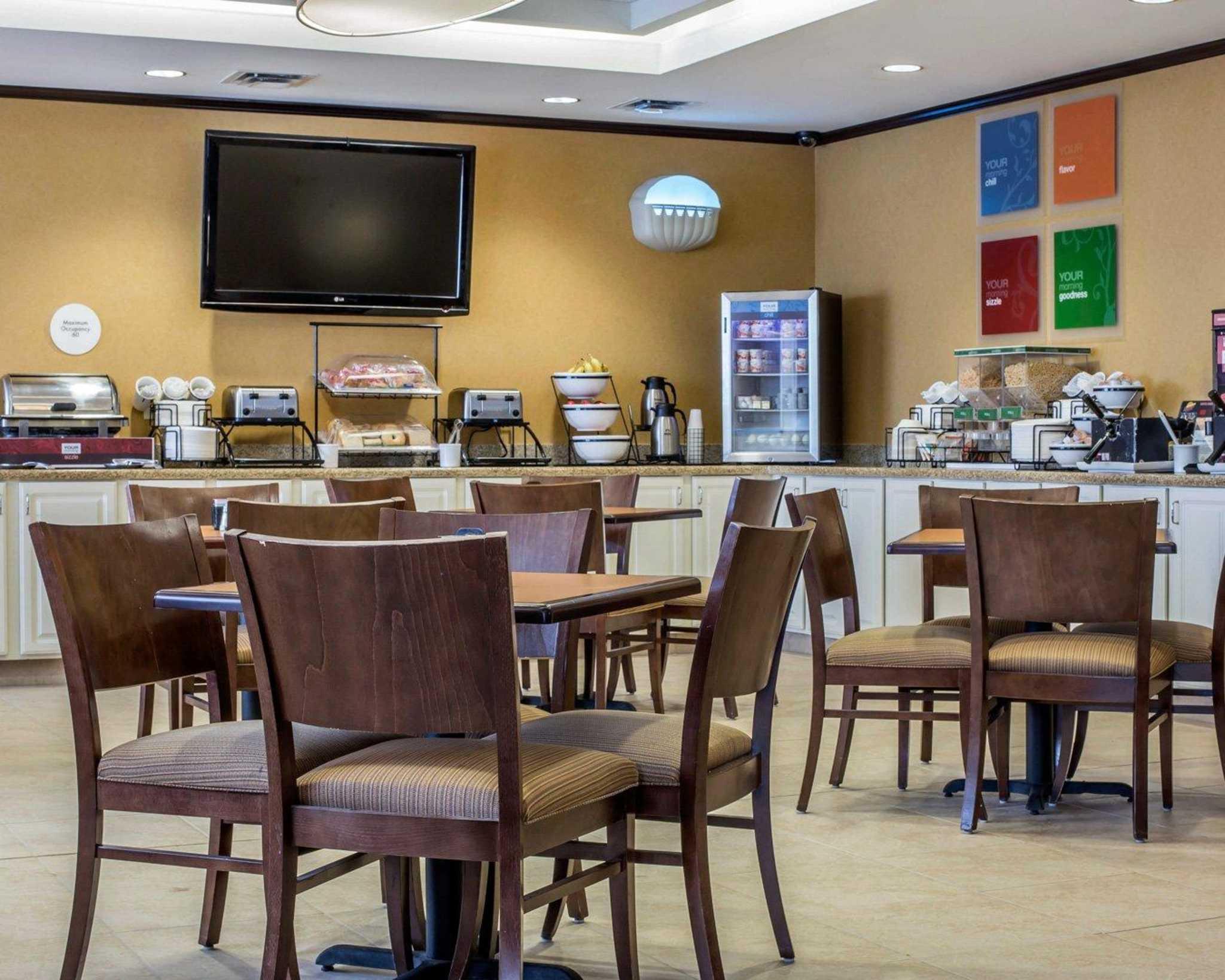 Comfort Inn & Suites adj to Akwesasne Mohawk Casino image 36
