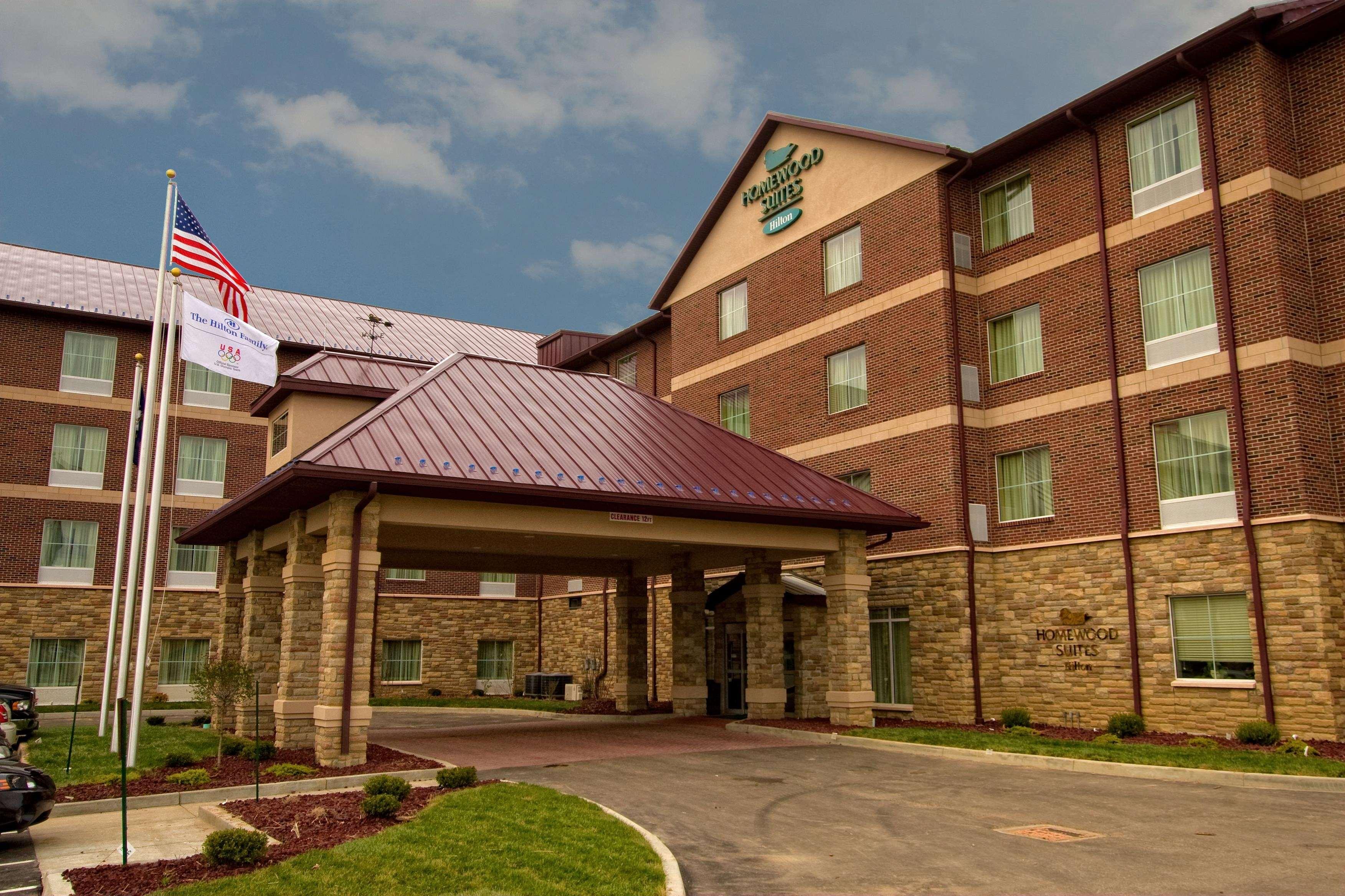 Homewood Suites by Hilton Cincinnati Airport South-Florence image 1