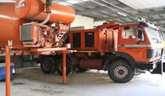 Fabbricazione E Forniture Industriali Materiali E