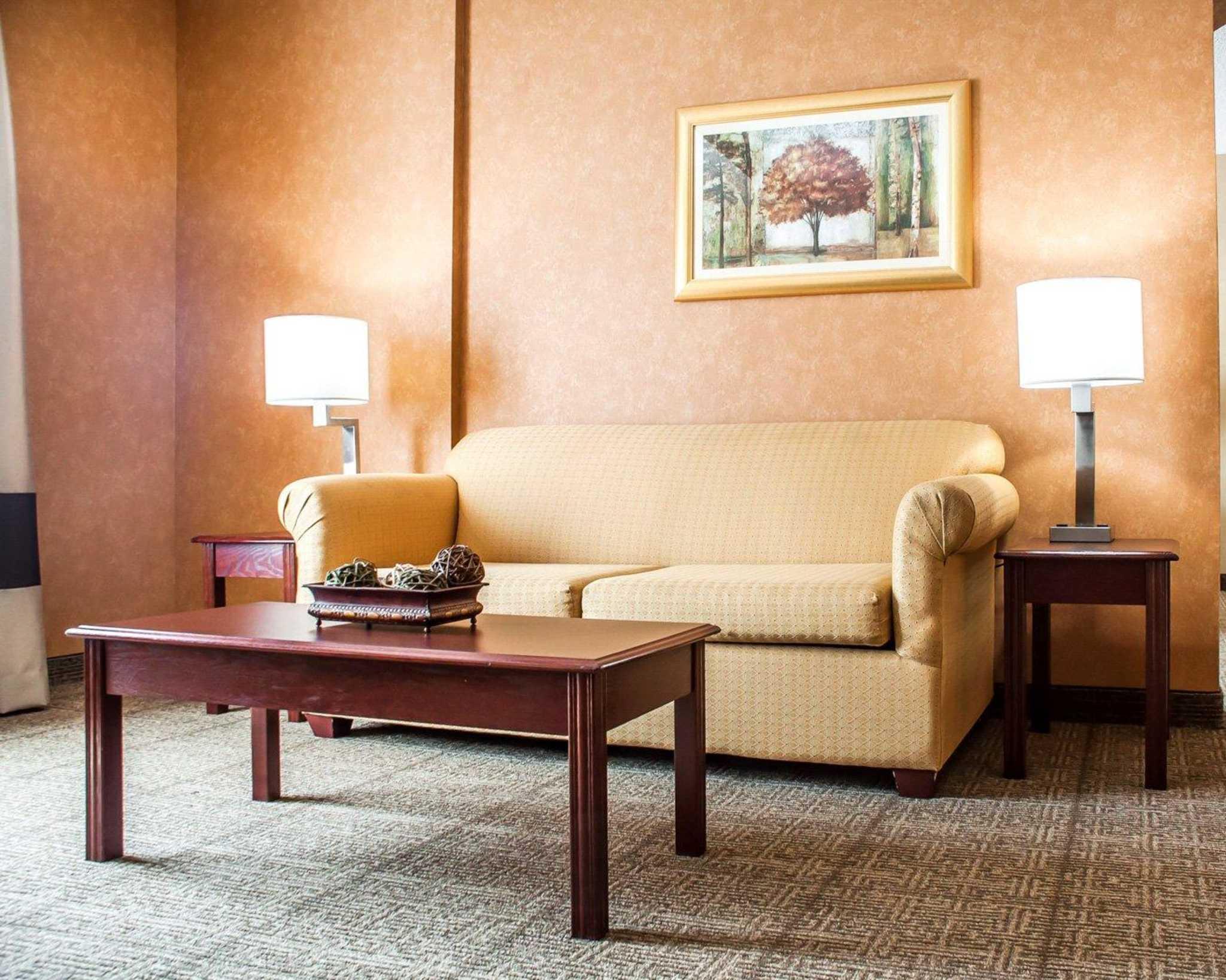 Comfort Inn Near Walden Galleria Mall image 31