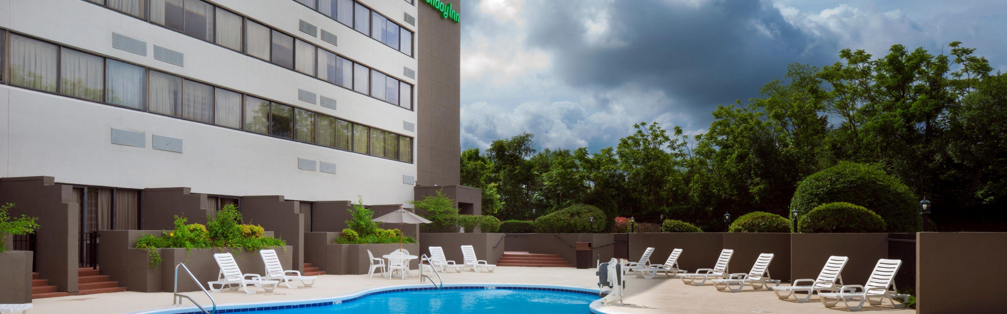 Holiday Inn Johnson City image 2
