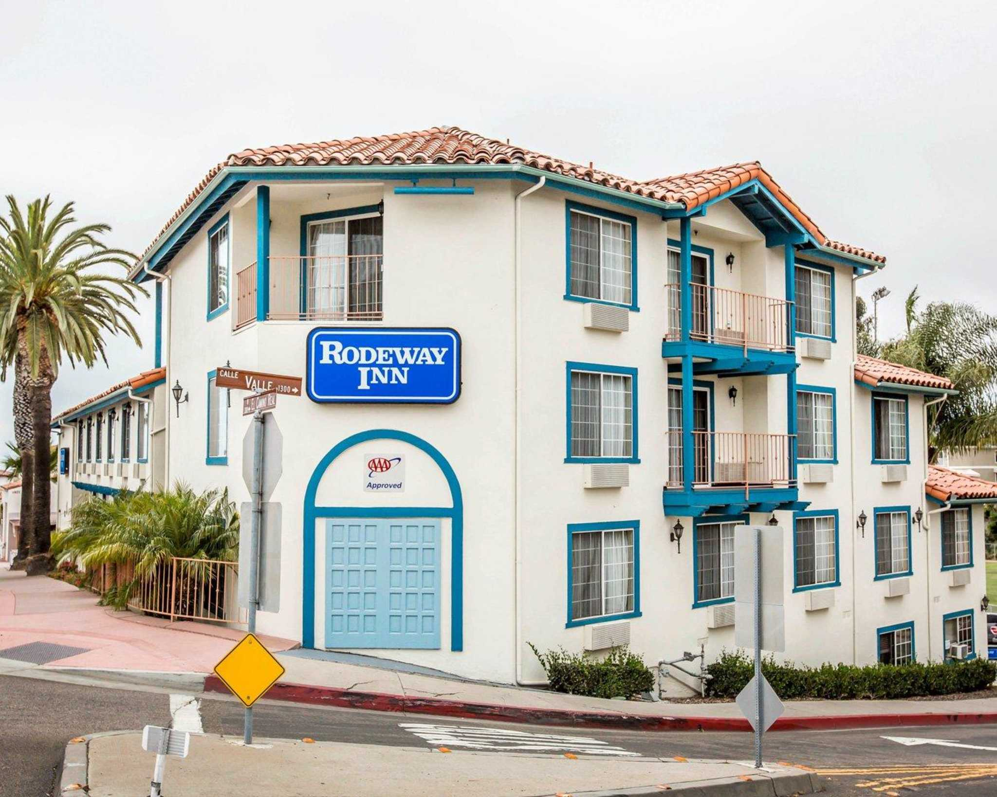 Rodeway Inn San Clemente Beach image 2