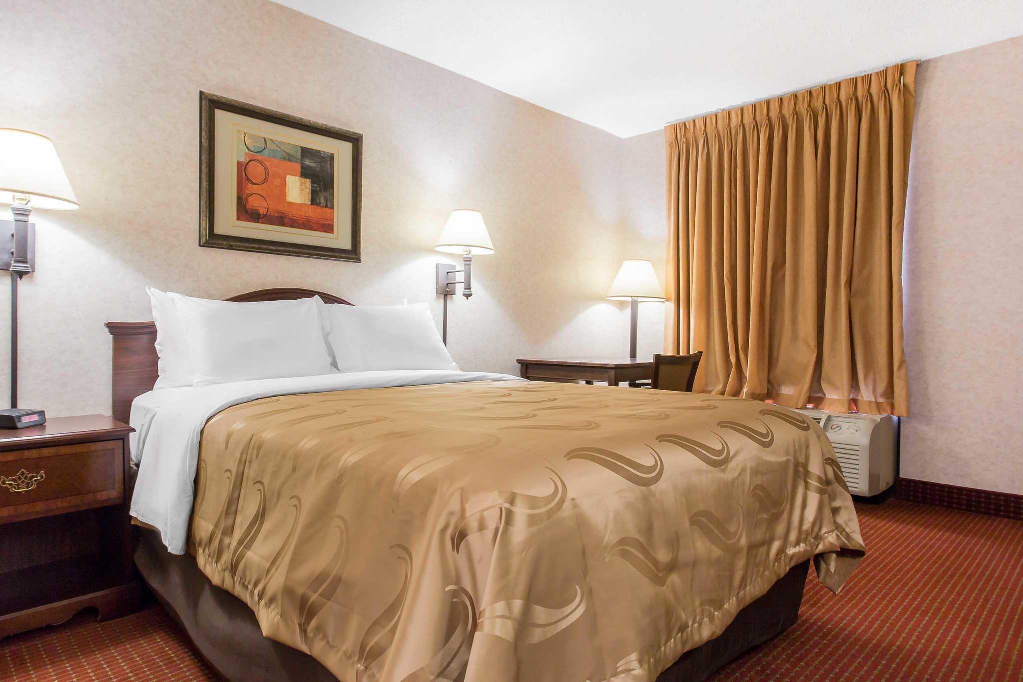 Quality Inn Mount Airy Mayberry image 12