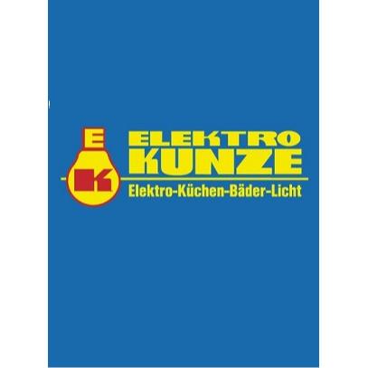 Logo von Elektro Kunze Elektro-Küchen-Bäder-Licht