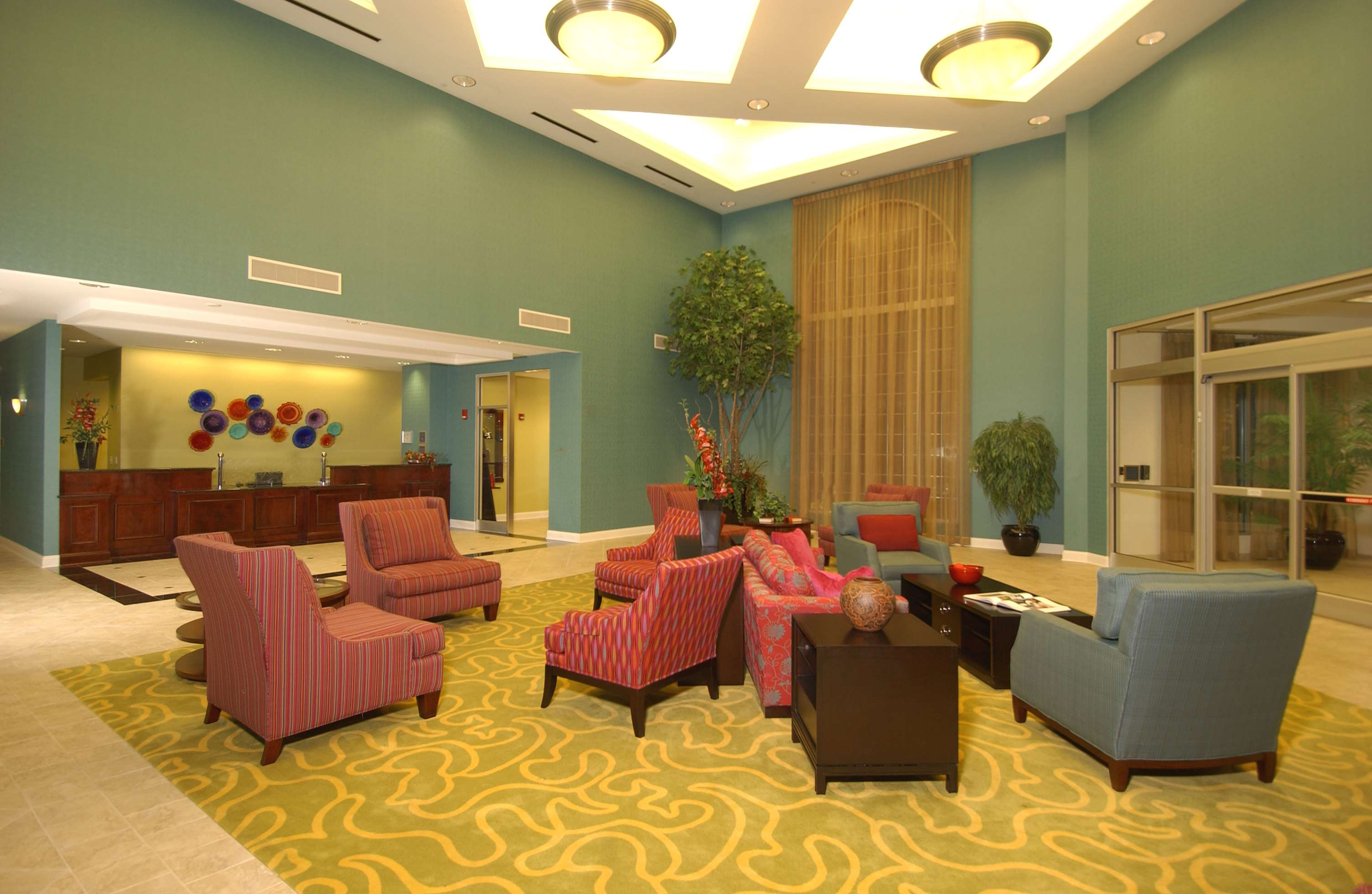 DoubleTree by Hilton Hotel Greensboro image 0