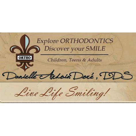 Dr. Danielle Ardoin Dore Orthodontics image 0