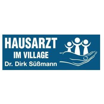 Logo von Hausarzt im Village - Dr. med. Dirk Süßmann