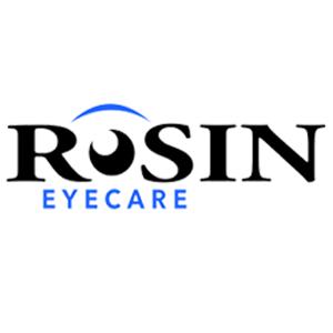 Rosin Eyecare - Downers Grove
