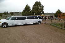 Exquisite Limo image 0
