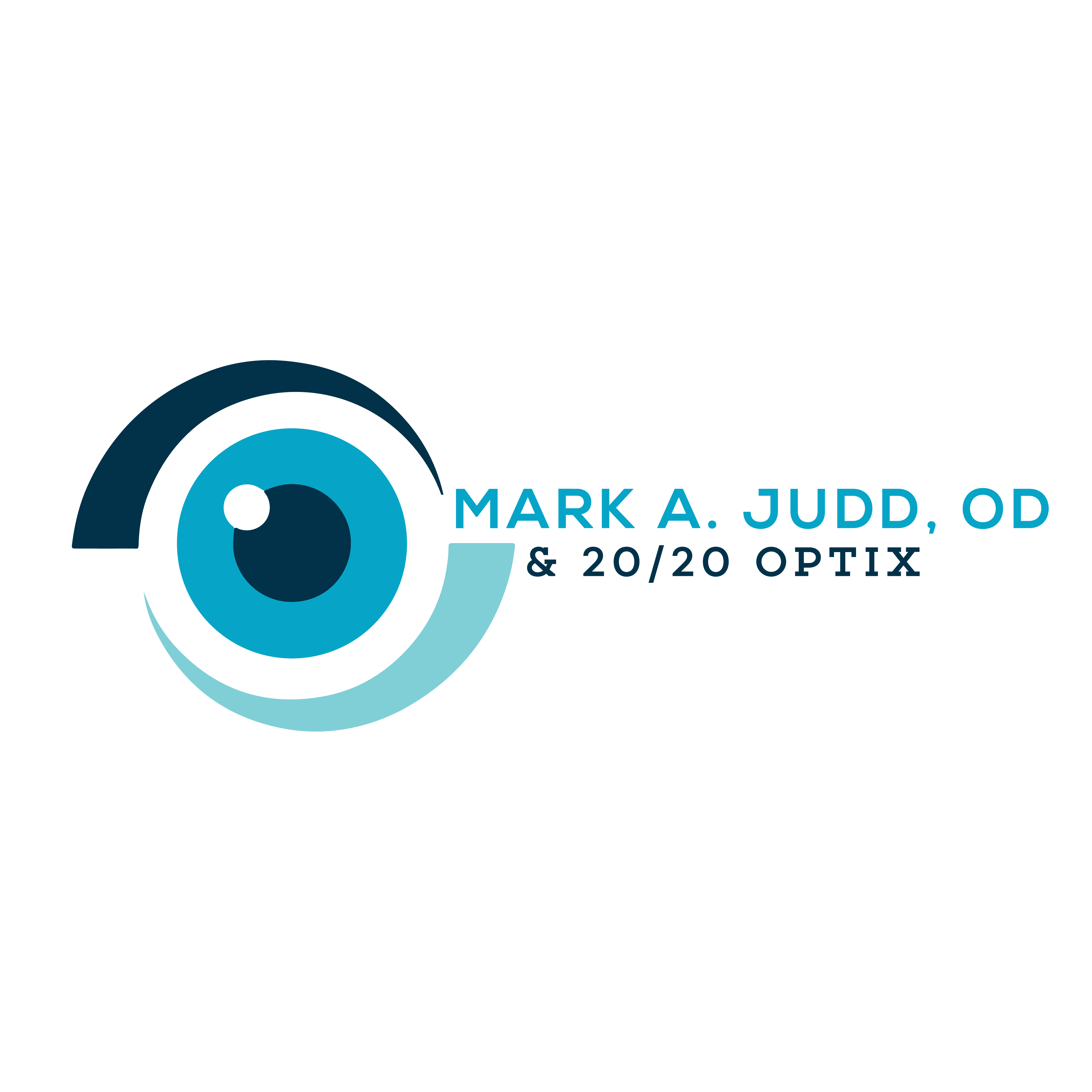 Mark A Judd, OD