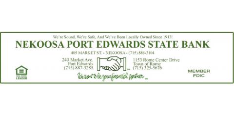 Nekoosa Port Edwards State Bank image 0