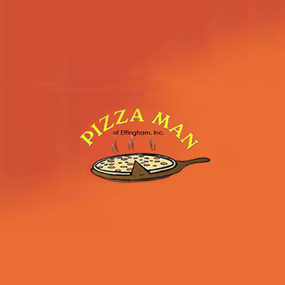 The Pizza Man image 0