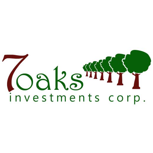 7 Oaks Investments Corporation