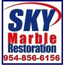 image of the SKY Marble Restoration
