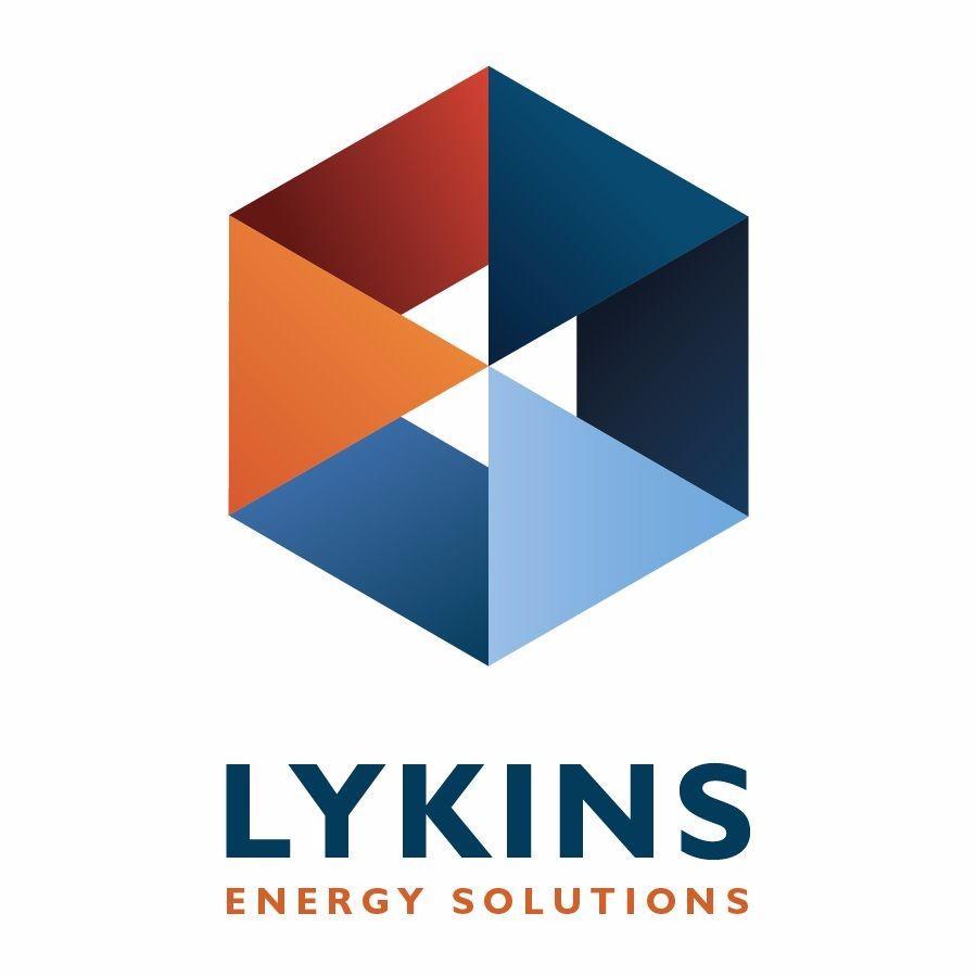 Lykins Energy Solutions logo