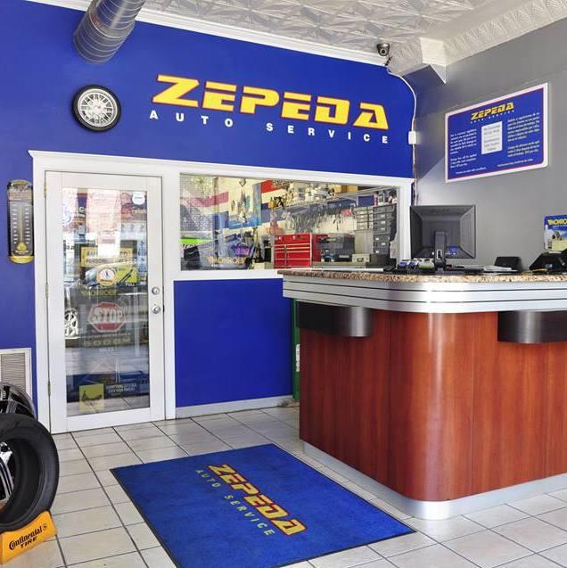 Zepeda Auto Service image 0