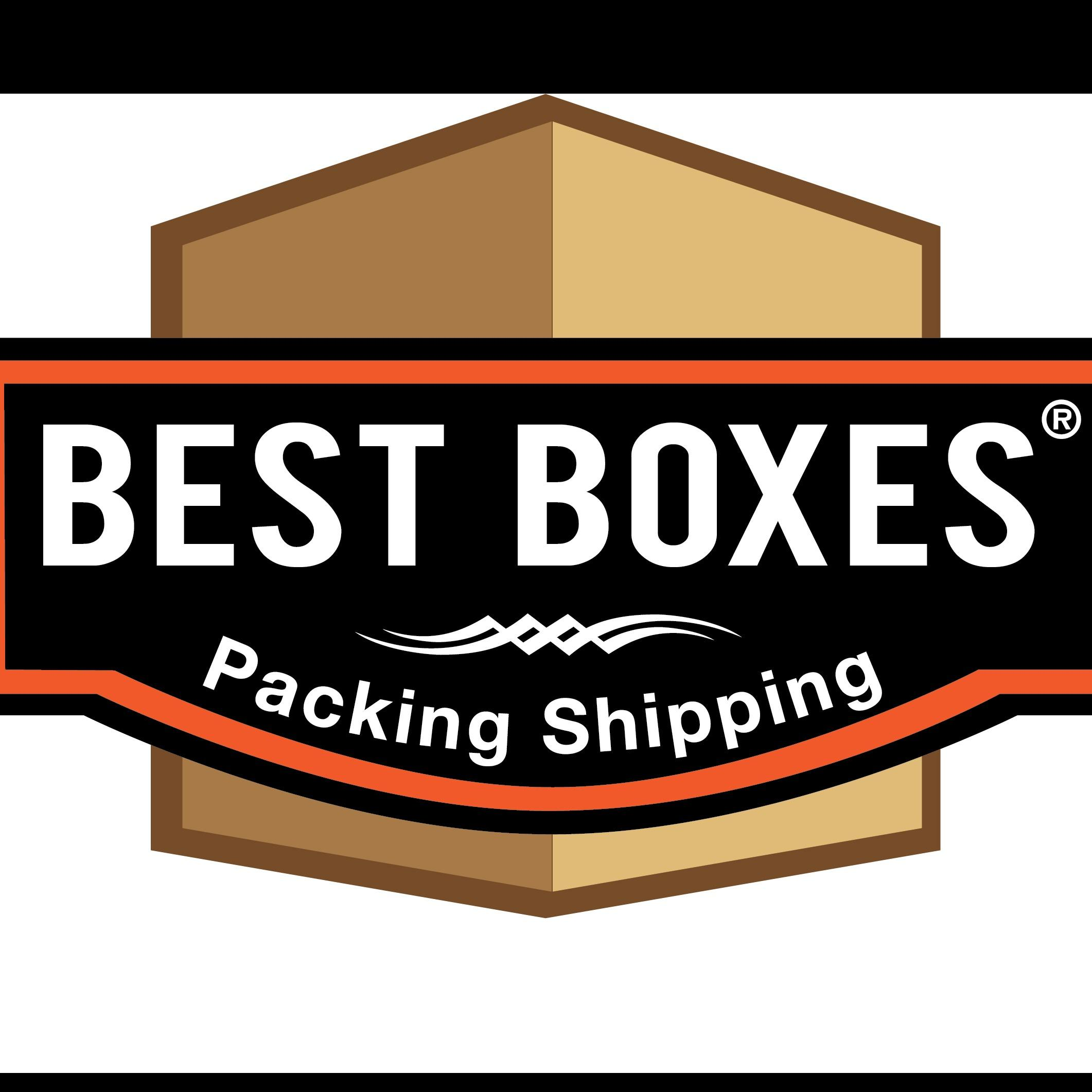 Best Boxes Packing Shipping