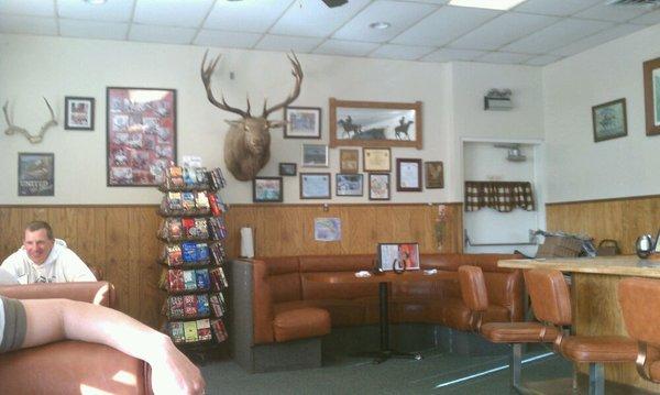 Wildhorse Cafe image 8