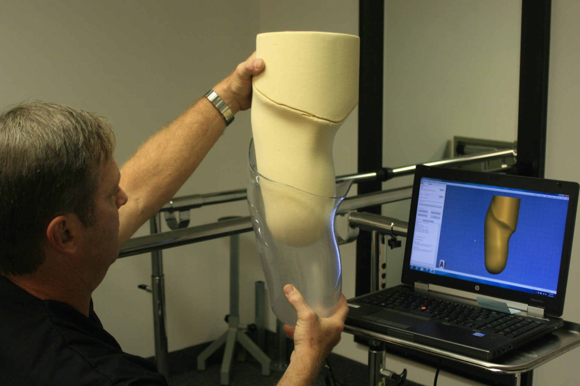 Miller Prosthetics & Orthotics