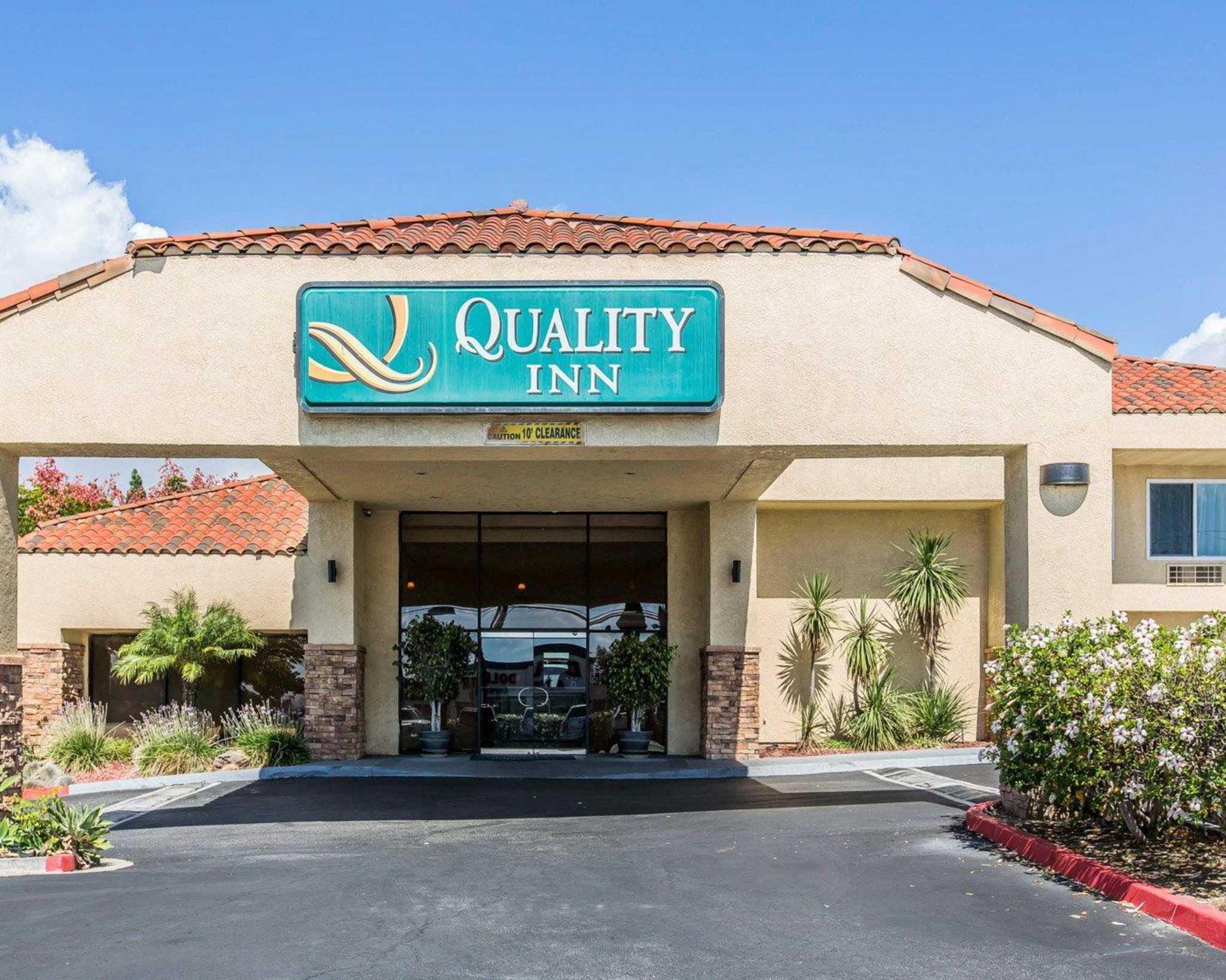 Quality Inn Long Beach Airport image 1
