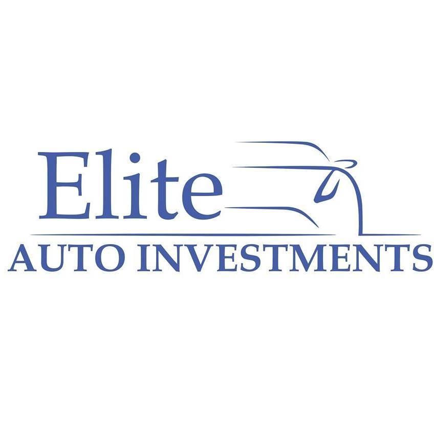 Elite Auto Investments