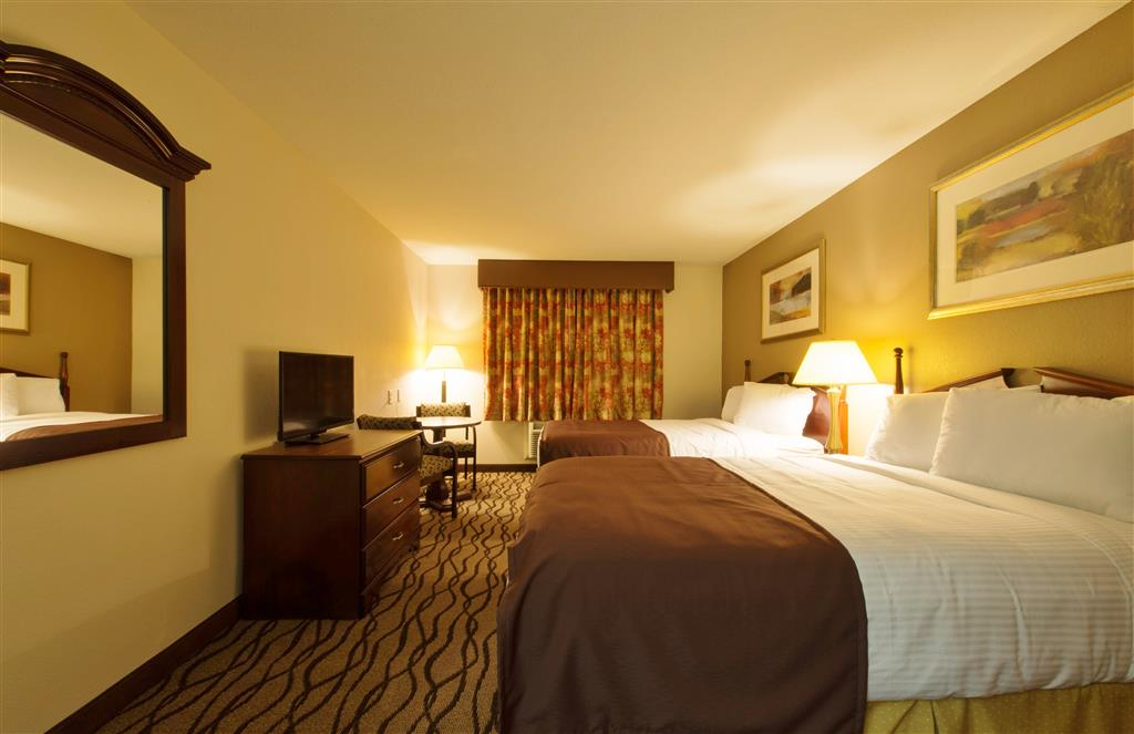 Country Hearth Inn & Suites - Toccoa image 15