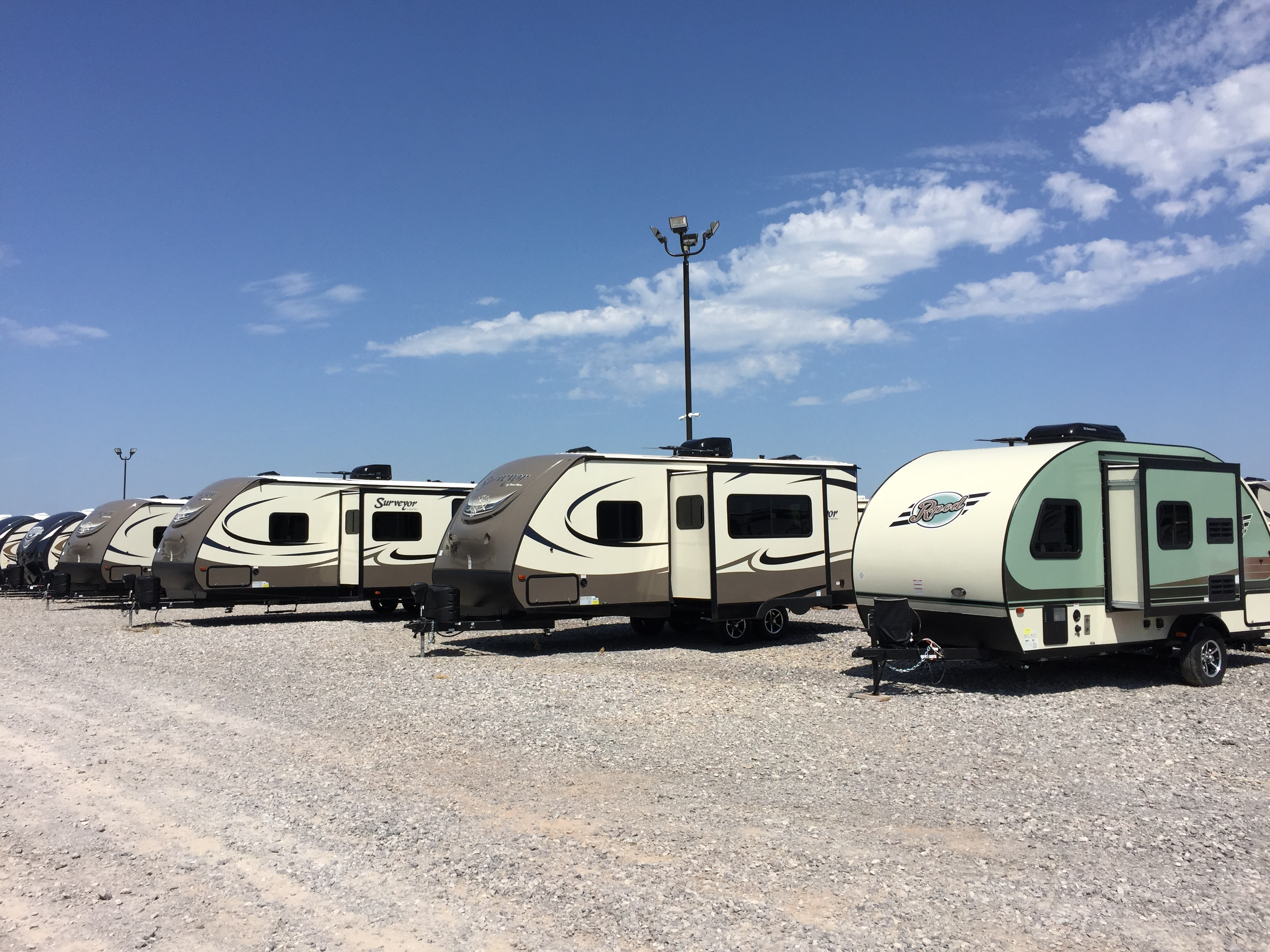 RV Connection image 1