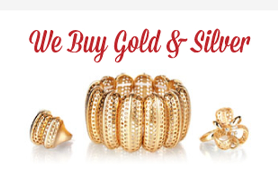 JR Watch & Jewellery in Cambridge: We Buy Gold & Silver. Bring in all your unwanted gold or silver items; we buy jewellery items to give you some cash in your pocket. JR Watch & Jewellery, Servicing Your Watches & Jewellery Since 1993.