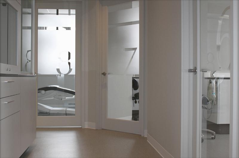 Klinik Dentaire à Repentigny