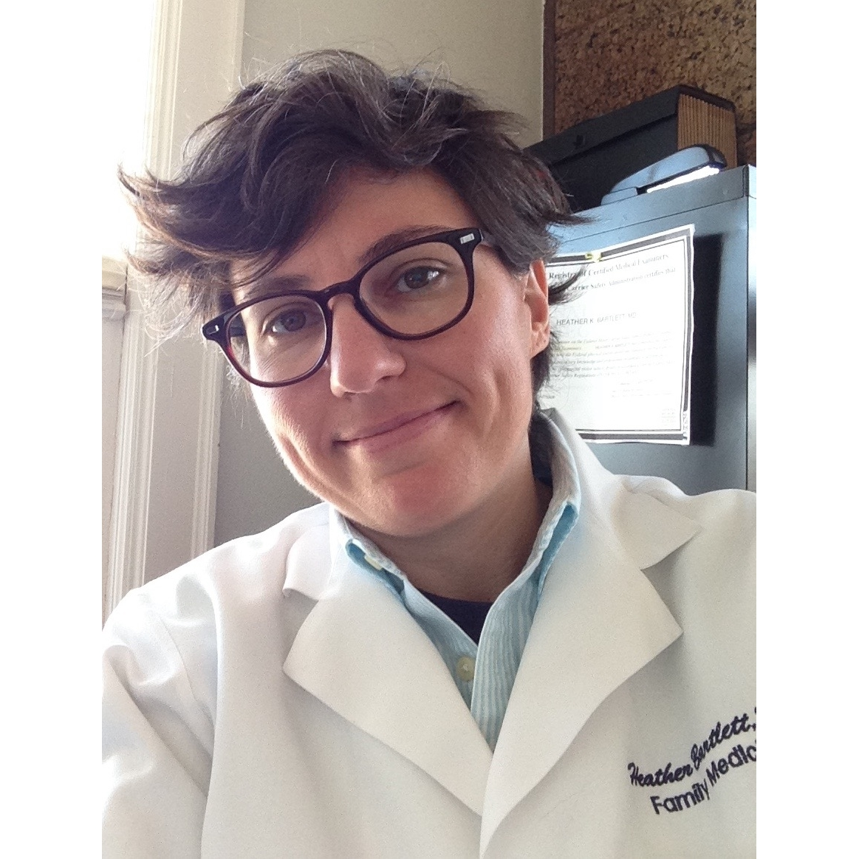 Heather Bartlett, MD