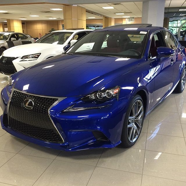 Ray Catena Lexus Of Monmouth