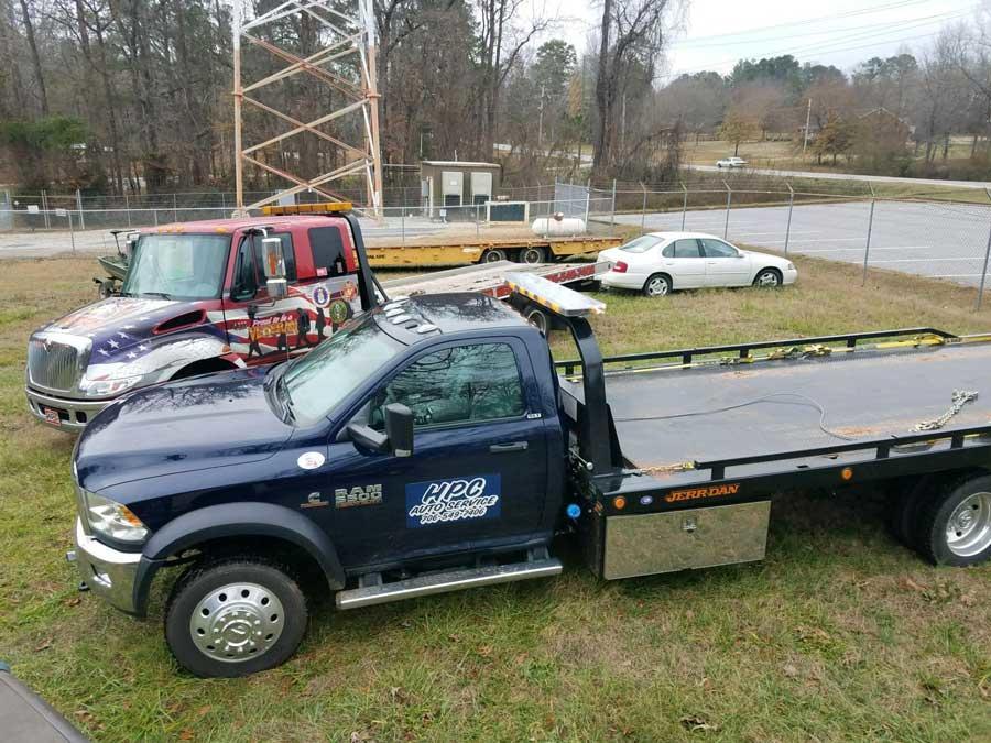 HPC Auto Towing Services image 4