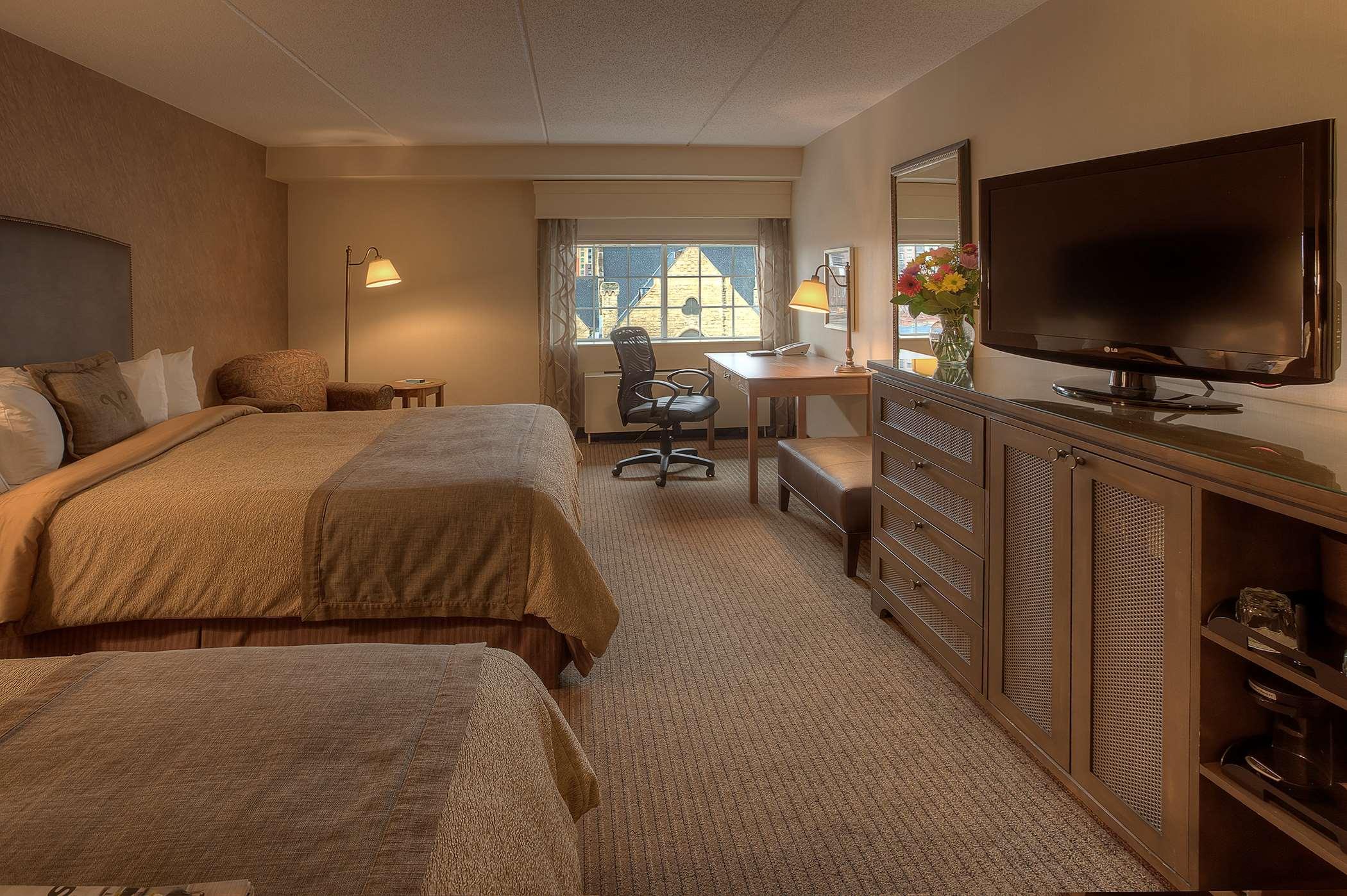 Best Western Plus The Normandy Inn & Suites image 10