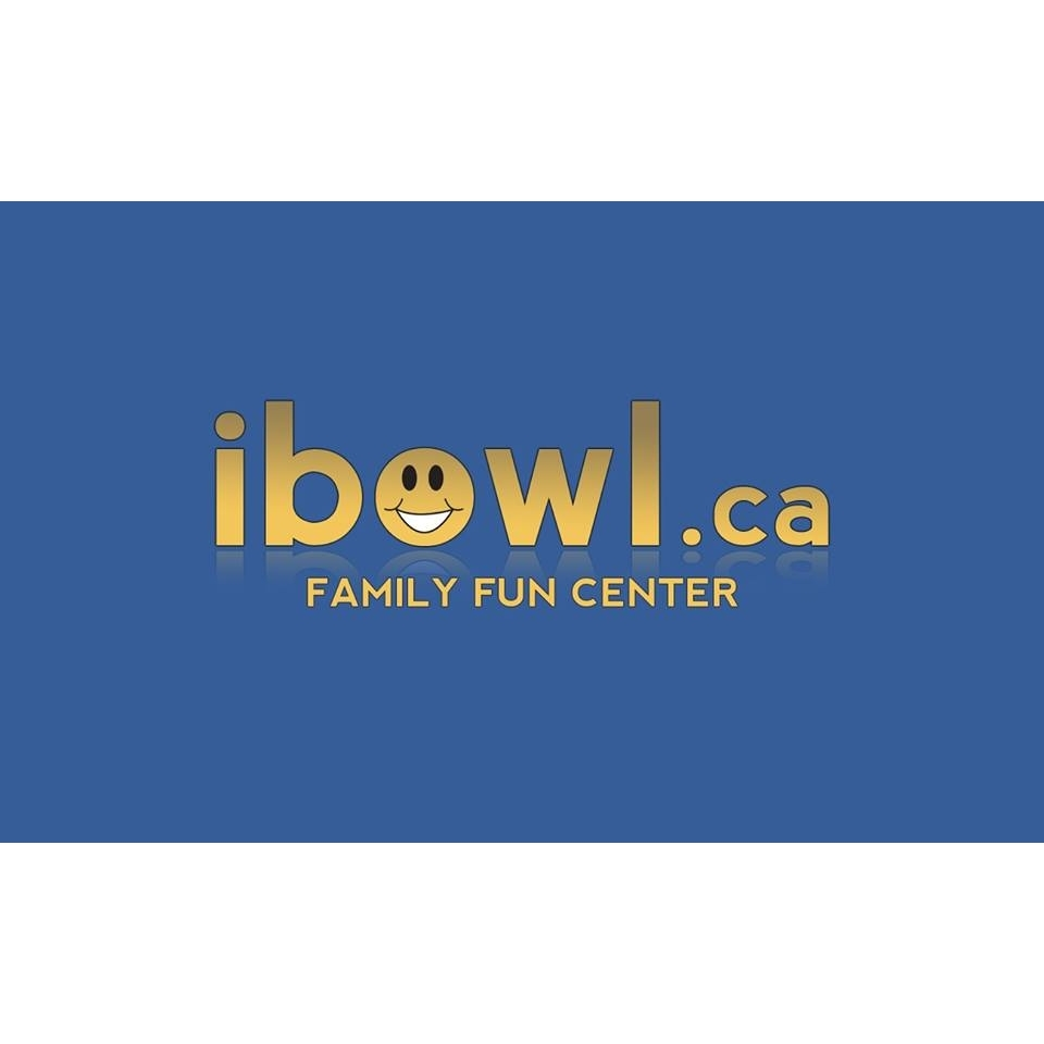 iBowl.ca Family Fun Center
