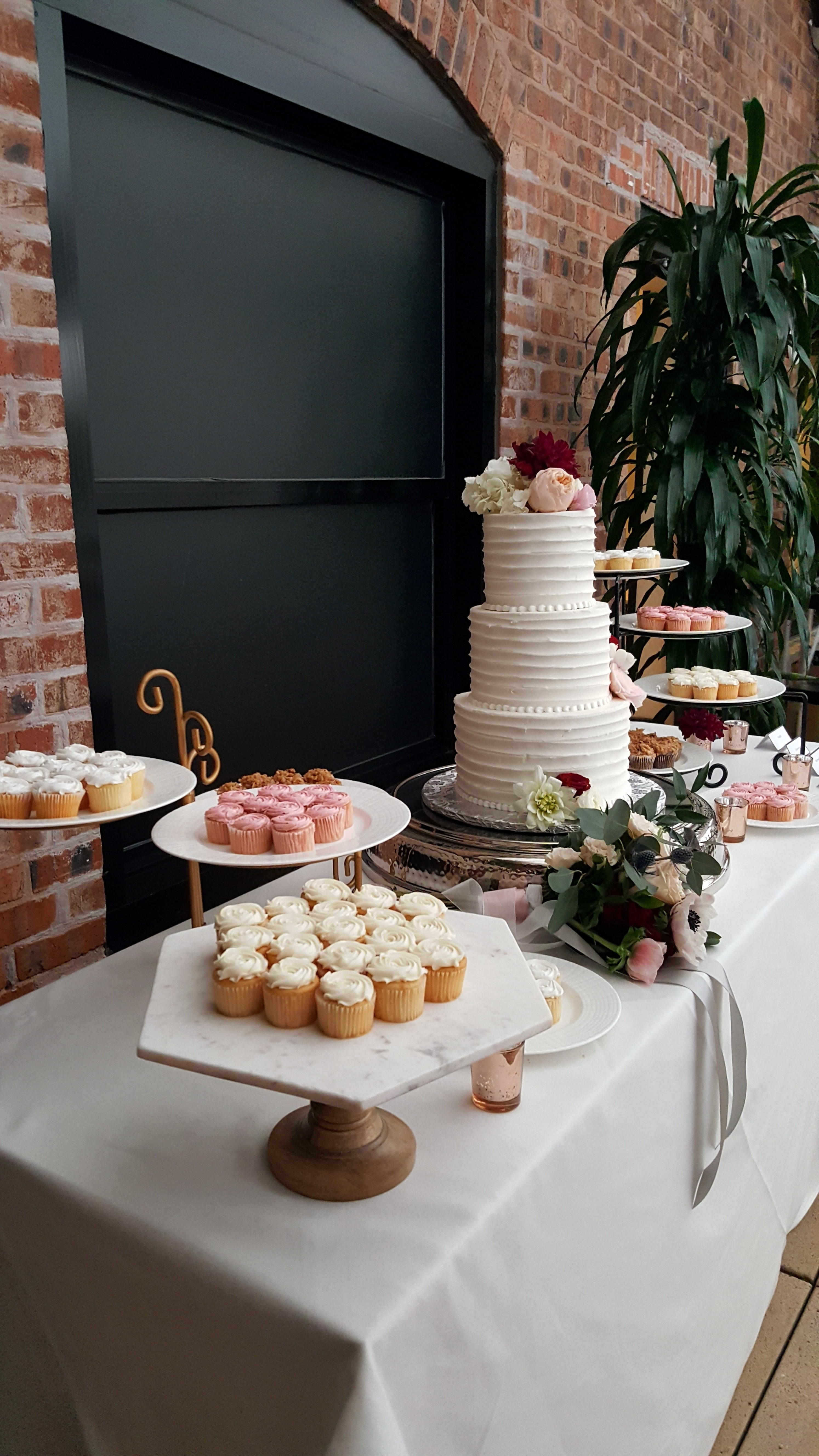 Wedding Cakes by Tammy Allen image 17