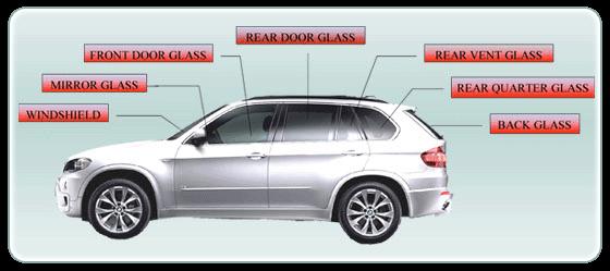 IMPORT DOMESTIC AUTO GLASS image 3