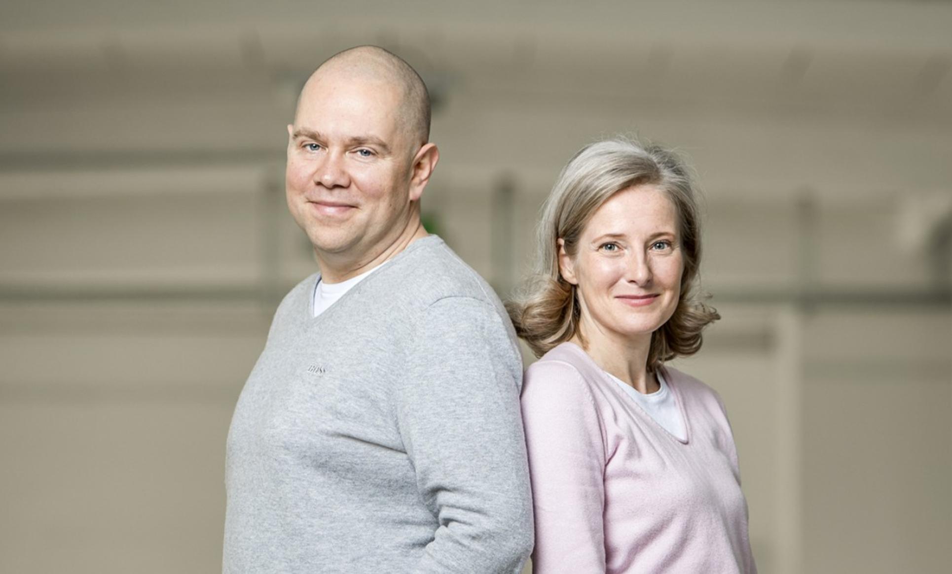 Birgit Leisten & Christoph Heumann - Psychotherapie & Paartherapie, Lutherstraße 57 in Hannover