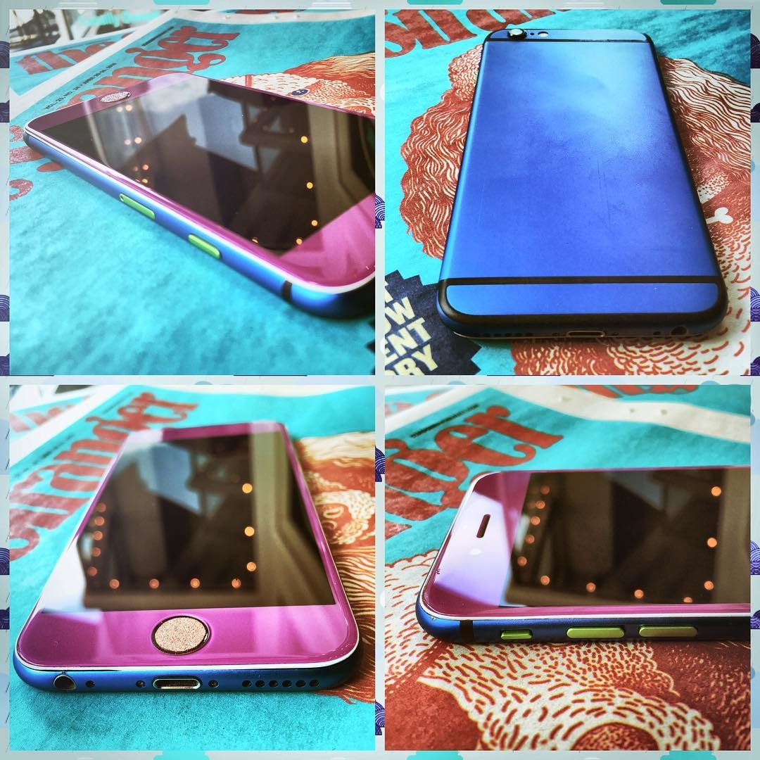 iDope Customs Ballard - Seattle iPhone, iPad, Macbook Computer Repair and Accessories image 4