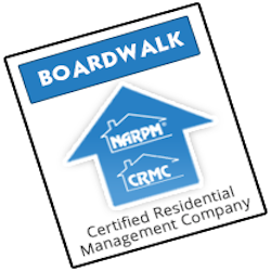 Boardwalk Real Property Management Inc
