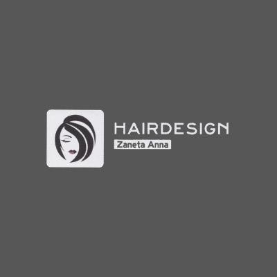 Logo von HAIRDESIGN Zaneta Anna