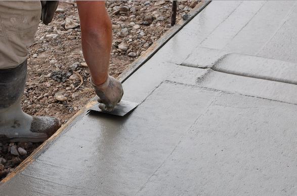 Z. Concrete services image 1
