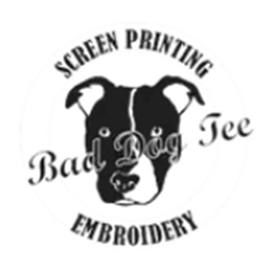 Bad Dog Tee Screen Printing & Embroidery