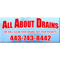 All About Drains LLC - ad image