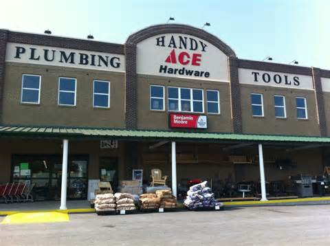 Anytime I go to Ace the staff is always friendly and very helpful. Ace is always my first stop for hardware and garden supplies. It is so much easier to navigate and find what I'm looking for 8/10(8).