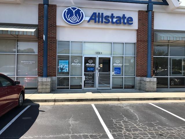 Allstate Insurance Agent: Elizabeth McKinnon image 1
