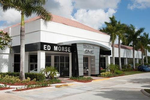 Ed Morse Sawgrass Auto Mall Fort Lauderdale, Florida - New ...