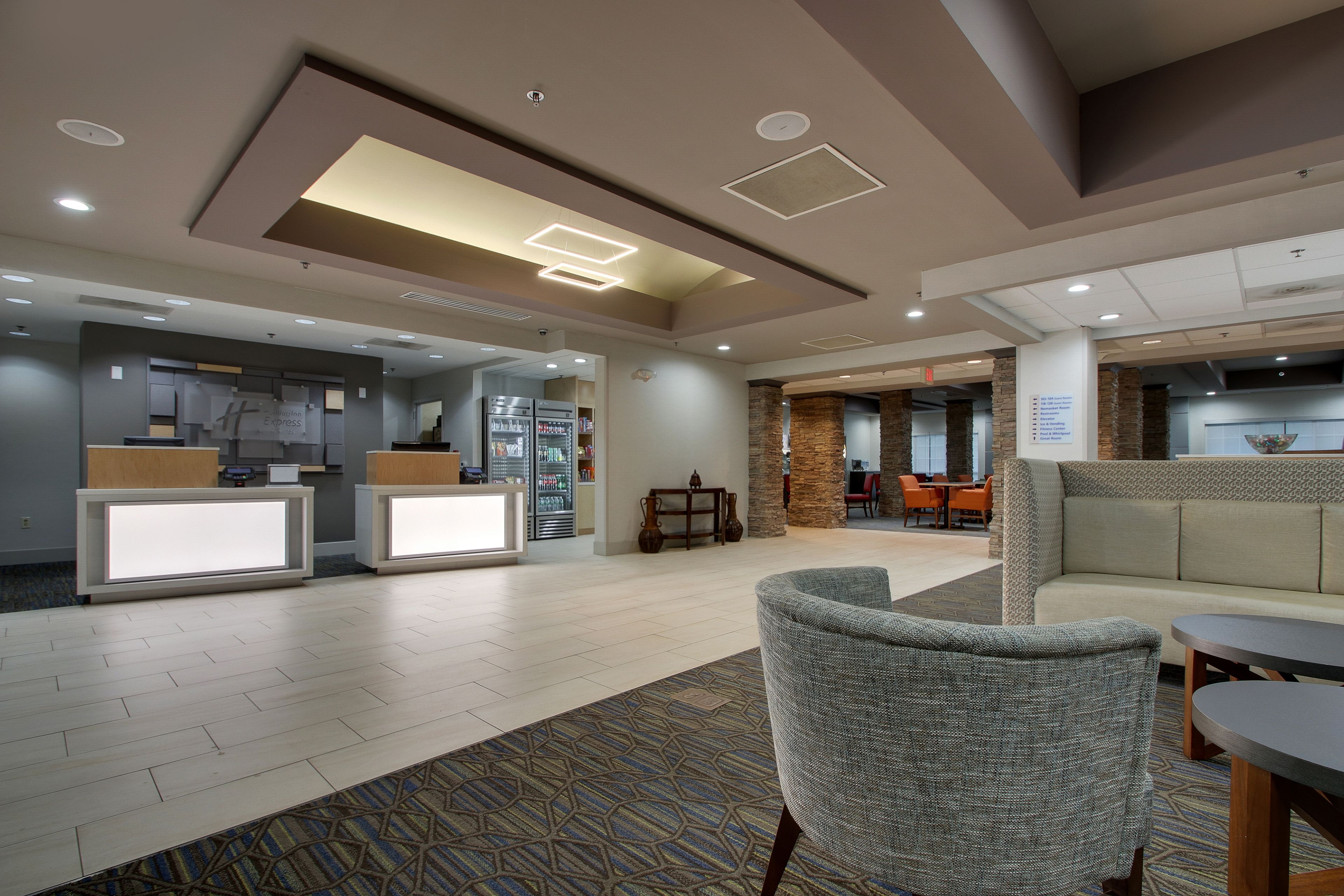 Holiday Inn Express Middleboro Raynham image 6