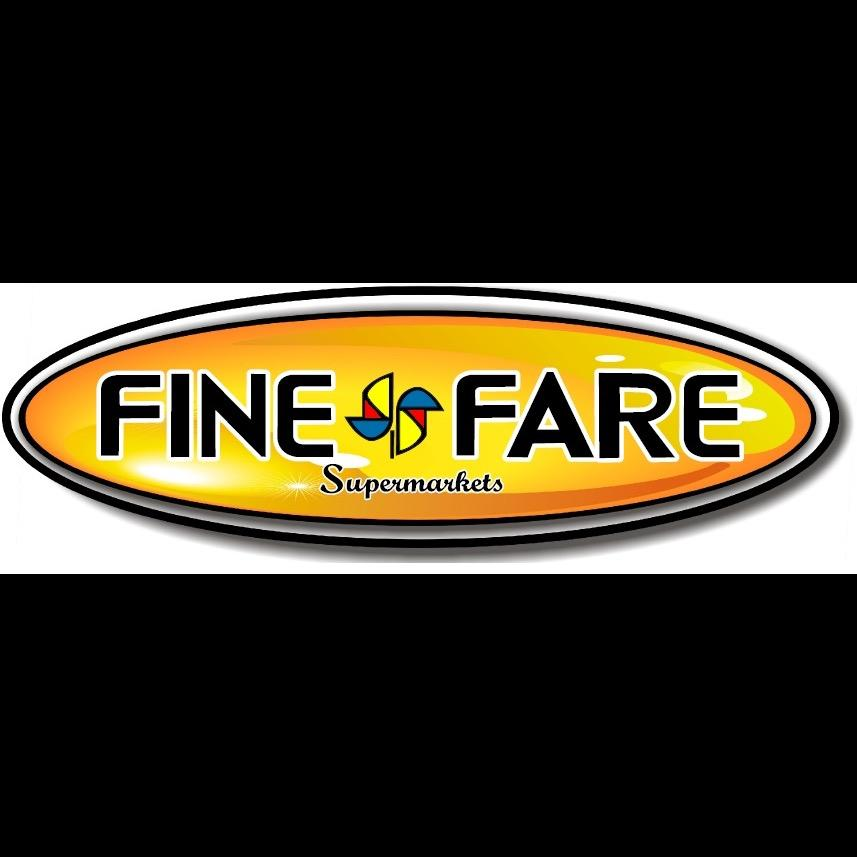 Fine Fare Supermarket of Myrtle Ave.