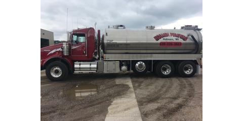 Holmen Pumping Service