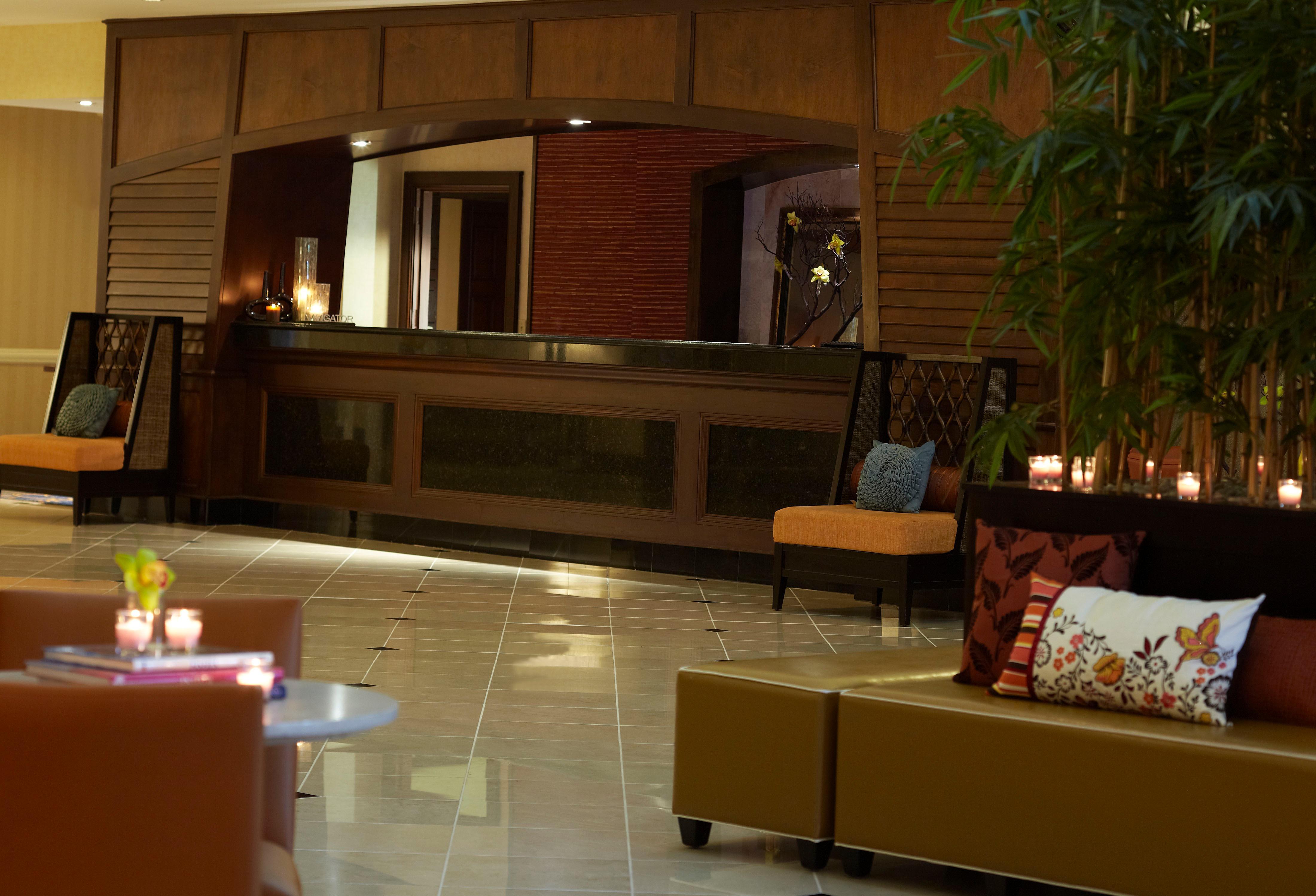 Renaissance Fort Lauderdale Cruise Port Hotel image 20